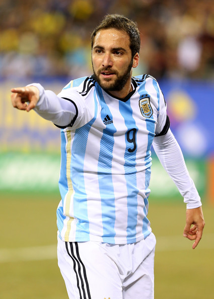 """<strong class=""""sp-player-number"""">9</strong> Gonzalo Gerardo Higuain"""