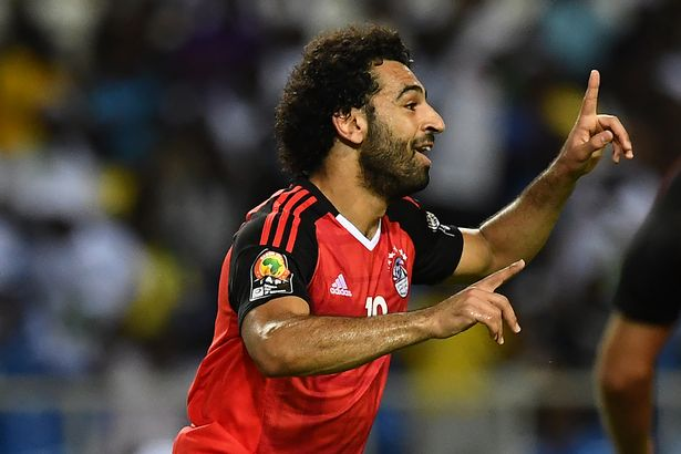"""<strong class=""""sp-player-number"""">11</strong> Mohamed Salah"""