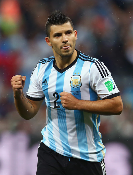 "<strong class=""sp-player-number"">7</strong> Sergio Leonel ""Kun"" Agüero"