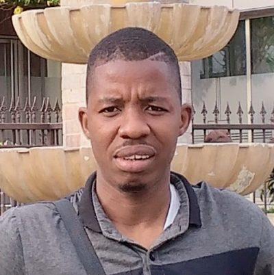 James Agberebi