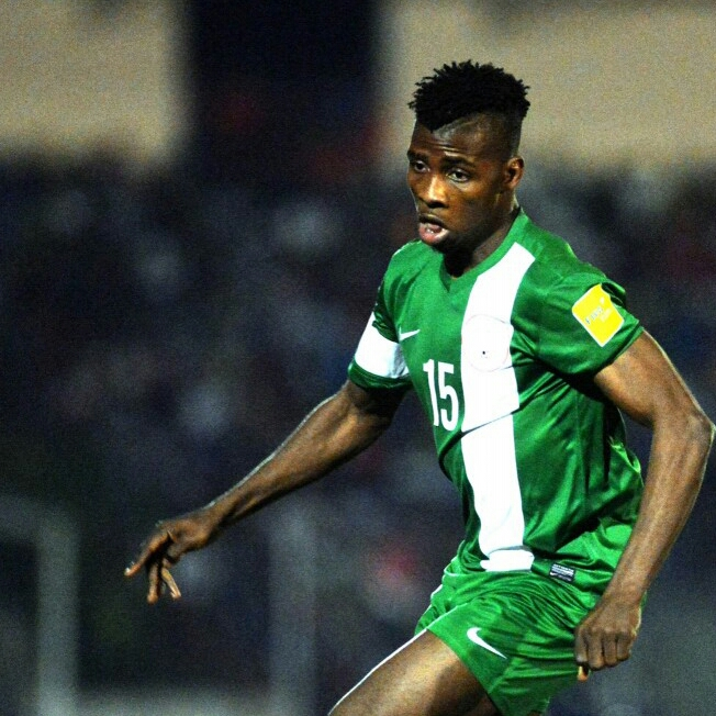 U-23 AFCON: Siasia Rues Absence Of Iheanacho, Iwobi, Others