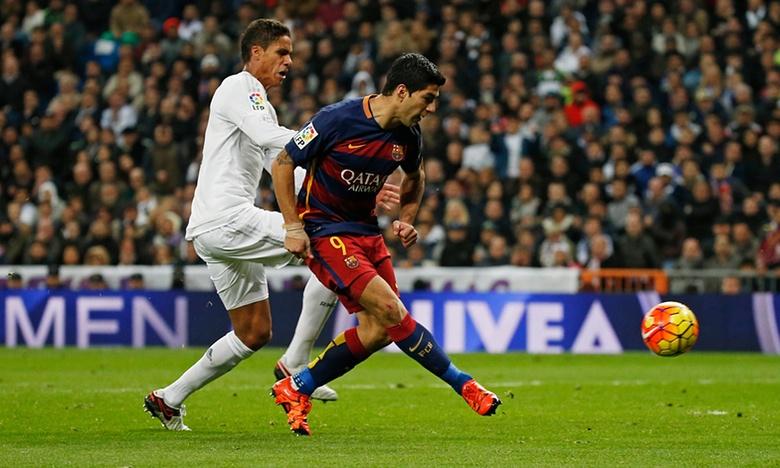 Messi Returns As Suarez, Neymar Lead Barca Destruction Of Madrid