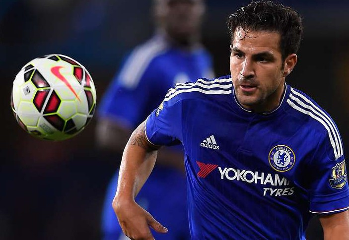 Fabregas: I Could Have Joined Real Madrid Before Chelsea Move