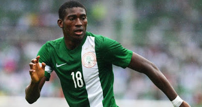 CAF U-23 AFCON: Awoniyi Prefers Rio 2016 Ticket To Goal Haul