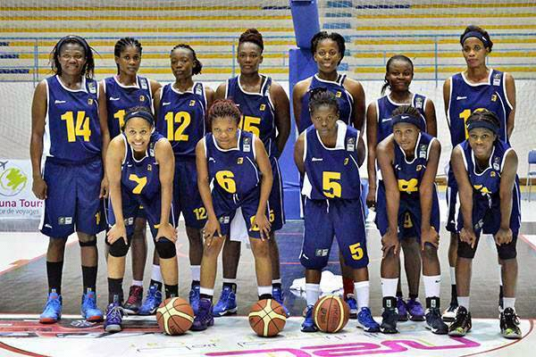Basketball: Dolphins, First Bank Win At FIBA-Africa Tourney