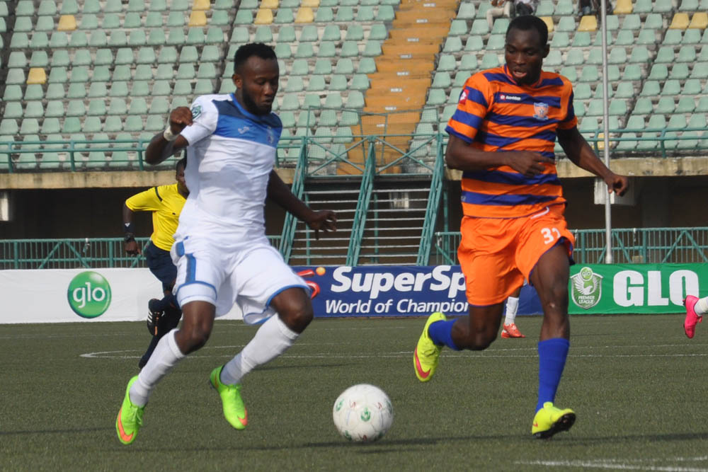 Champions Enyimba Deny Sunshine Africa Ticket, Sharks Relegated