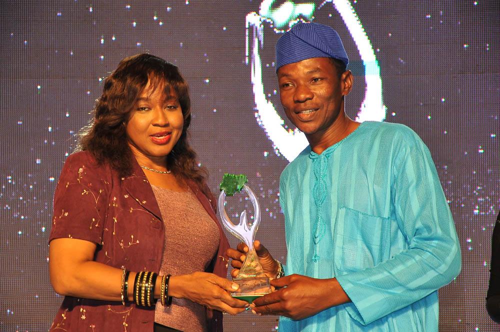 Ahmed Musa, Complete Sports' Ganiyu Yusuf Win At Nigeria Sports Awards