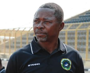 Baraje: Plateau United Will Fight To Escape Relegation