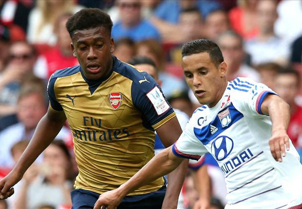 Iwobi Stars In Arsenal U-21s Win; Adejo, Fatai In Action
