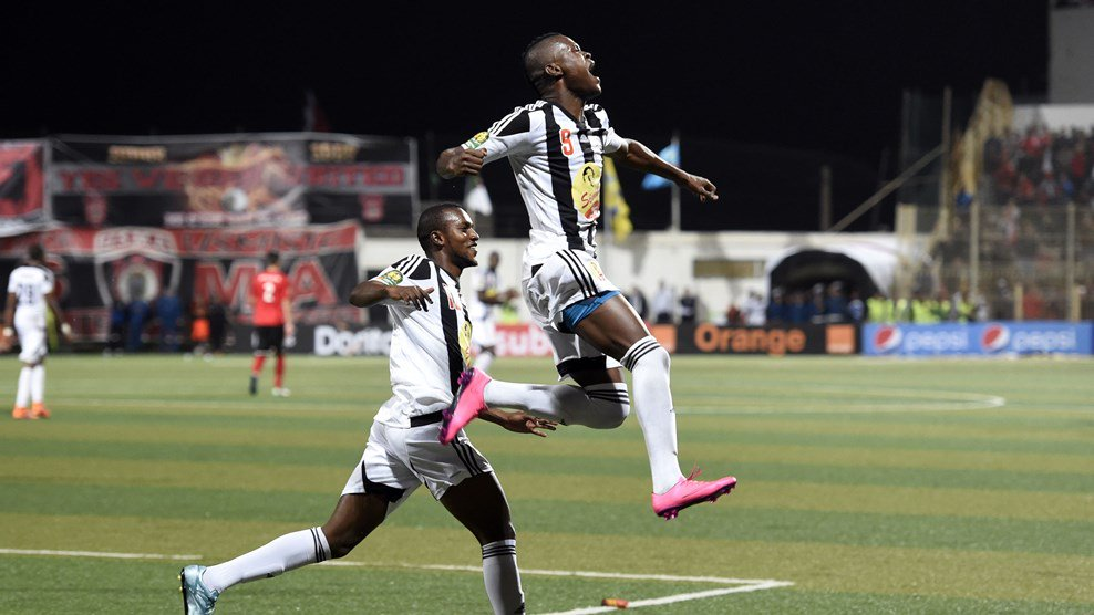 CAF Champions League Final: Mazembe Take Charge, Win At USM Alger