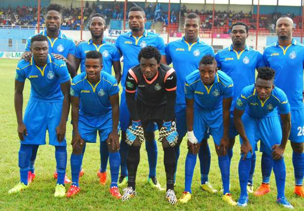 Enyimba Win Seventh League Title; Dolphins, Sharks Boost Survival Hopes