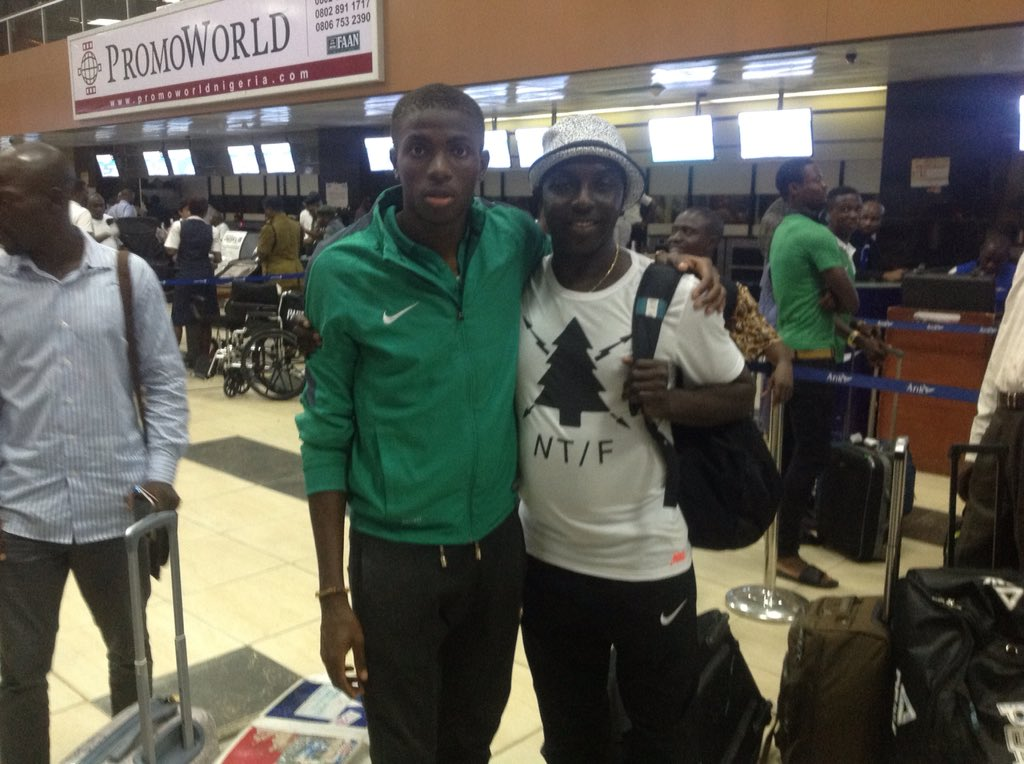 Osimhen Doubtful For U-23 AFCON; Awoniyi, Success To Make Squad