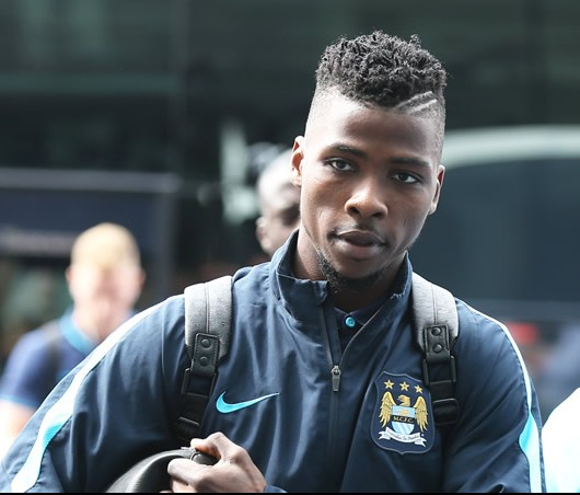 Iheanacho: We Didn't Have TV, I Begged To Watch EPL Games