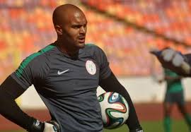 Ikeme: I'm Just Being Myself, Not Replacing Enyeama