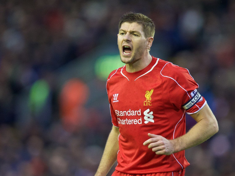 Klopp Welcomes Gerrard's Possible Liverpool Return