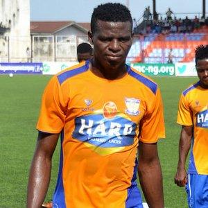 Sunshine's Adeniji Targets Award-Winning Goal Haul