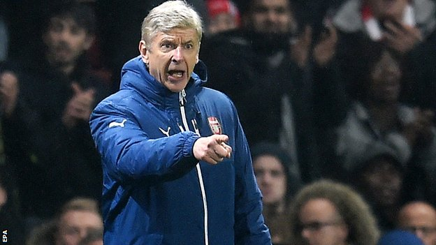 Wenger Won't Quit Arsenal, Doesn't Want Mahrez; Ozil, Sanchez To Stay