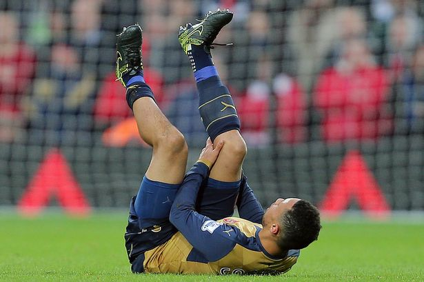 Wenger Confident Of Arsenal UCL Progress, Coquelin Out For 3 Months