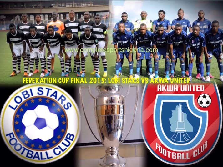 Minute By Minute: Lobi Stars Vs Akwa United