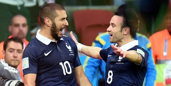 Karim Benzema Arrested Over Alleged Valbuena Sex Tape Blackmail