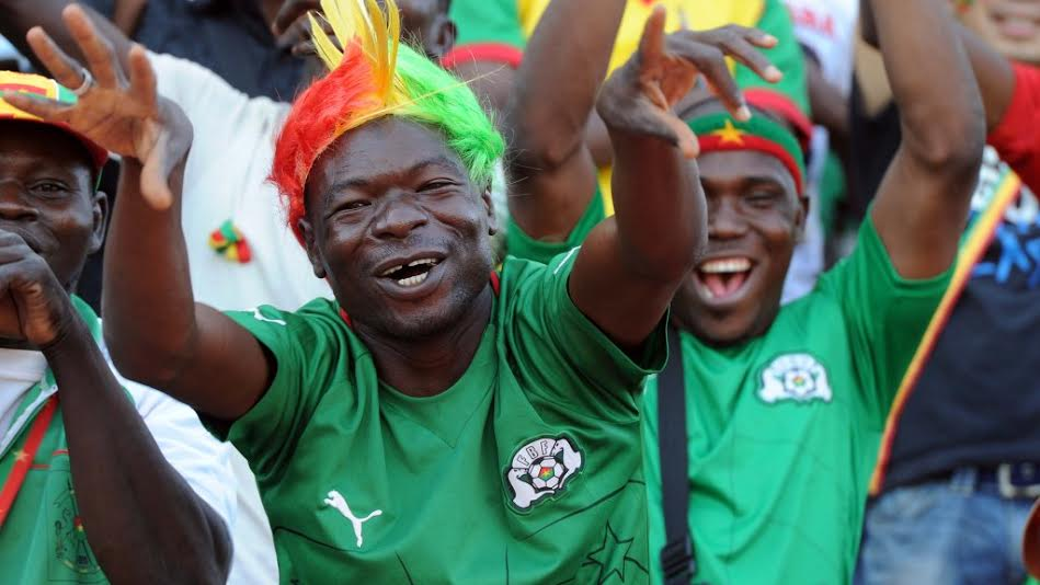 Russia 2018: Ghana, CIV, Cameroon, Burkina, Tunisia Reach Group Stage