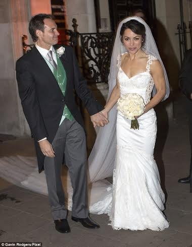 Ex-Chelsea Doctor Eva Carneiro Marries At 42
