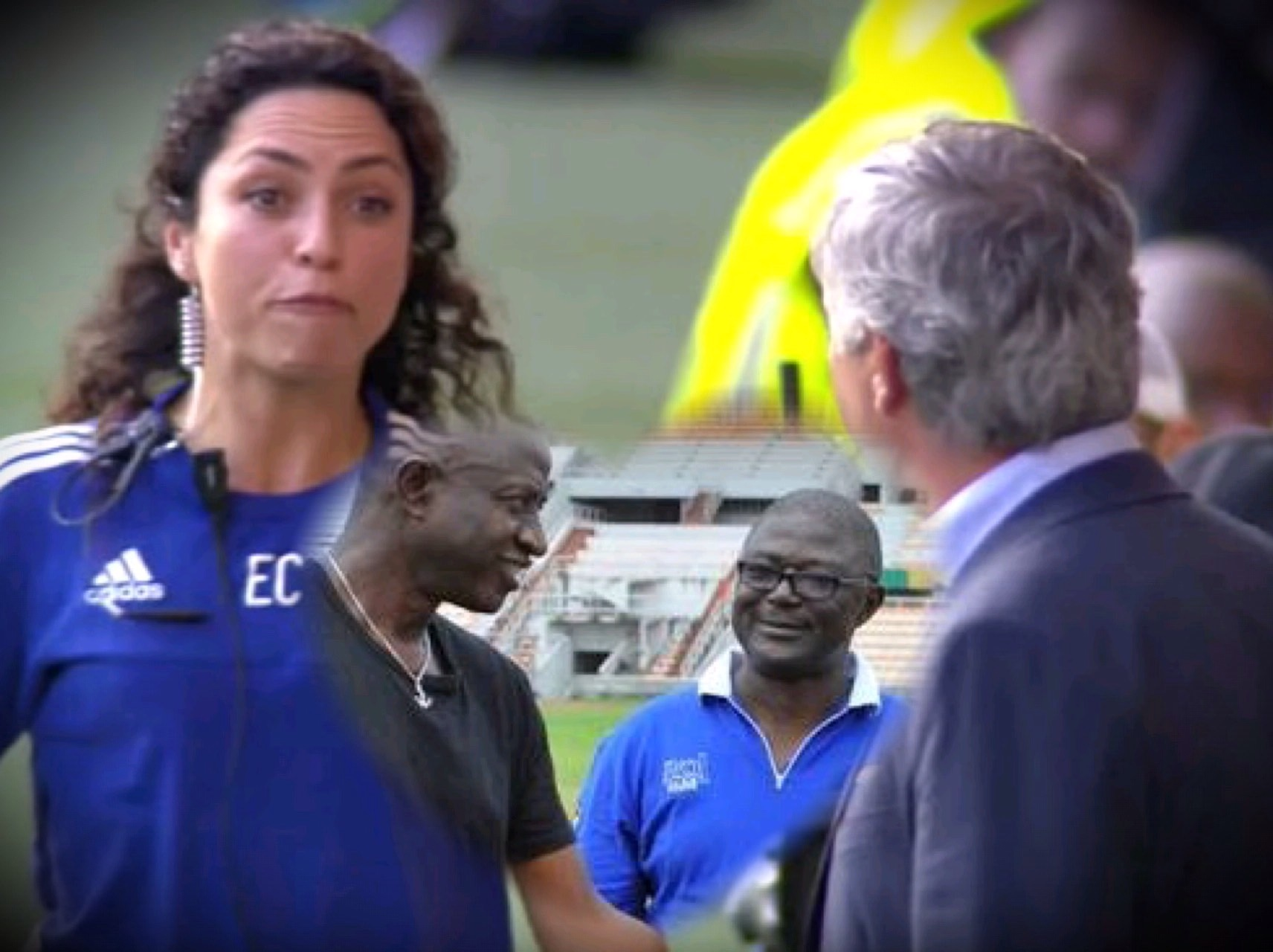 Odegbami: Mourinho, Chelsea And The Curse Of A Scorned Woman!