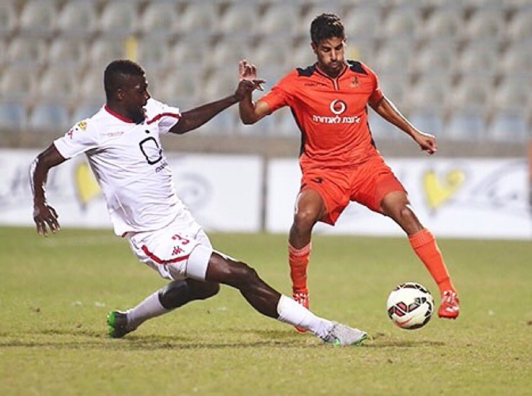 Ogu: Be'er Sheva Will Bounce Back From Draw Setback