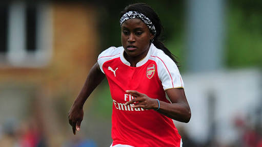 Arsenal Release Nigerian-Born U-23 Star