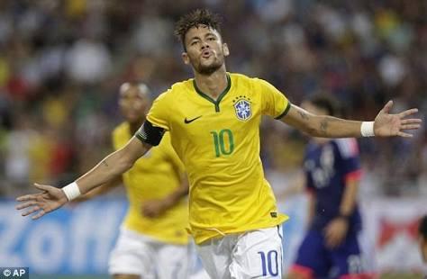 Dunga: Neymar Better Than Messi, Ronaldo
