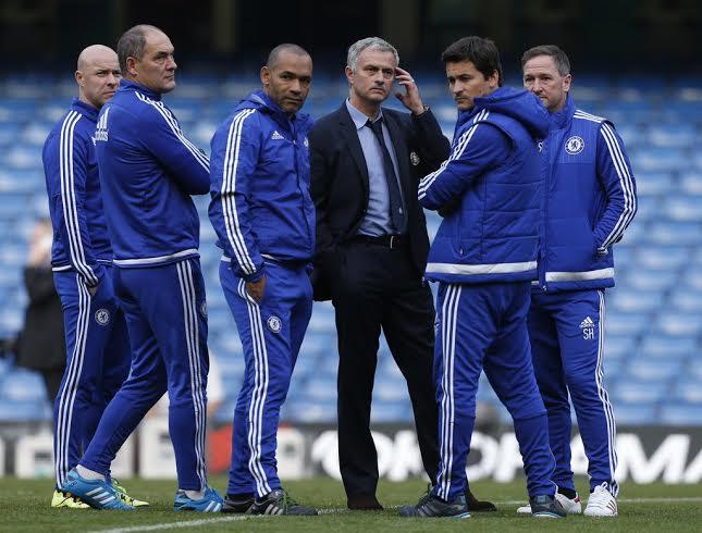 FA Hand Mourinho Stadium Ban, £40k Fine; Warn Assistant Coach