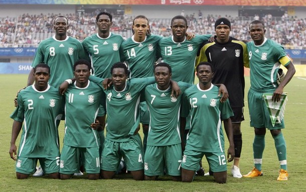 Rio 2016/U-23 AFCON: How Nigeria Qualified For Previous Olympics Football