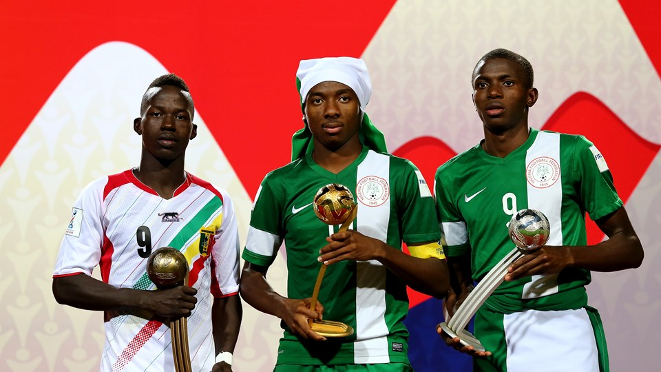 Siasia Invites Osimhen, Nwakali, Lazarus To U-23 Eagles
