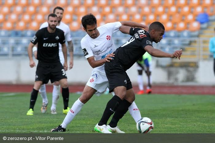 Obiora Ends Four-Year‎ Drought, Scores First Academica Goal