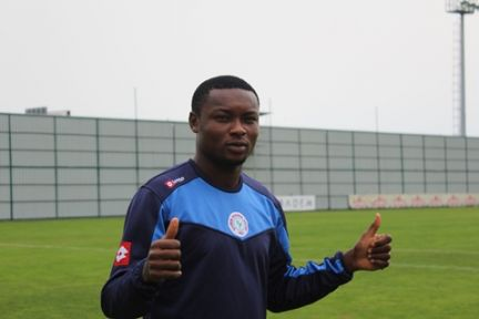 Oboabona Shines For Rizespor, Aiyegbeni Wins; Aluko Loses With Hull