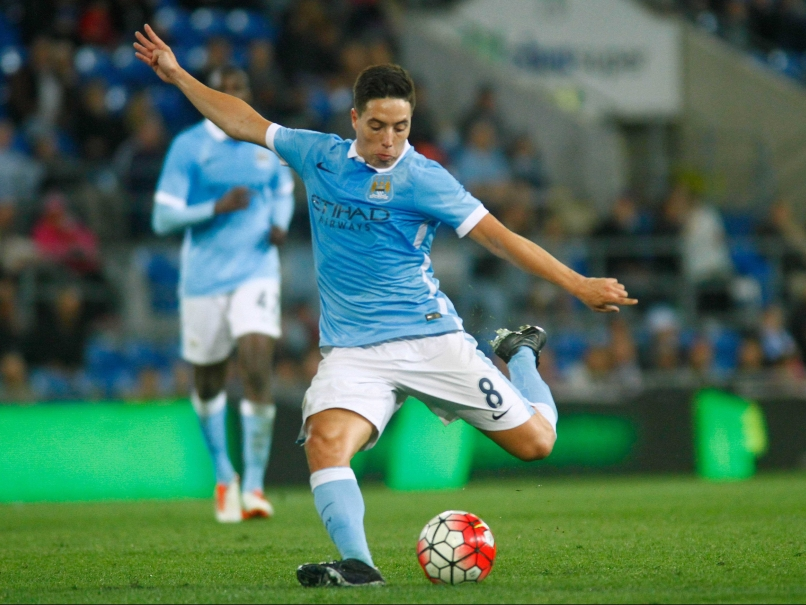Nasri Indicted In Valbuena, Benzema Sextape Scandal