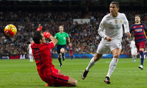 Van Gaal Confirms Man United Interest In Ronaldo