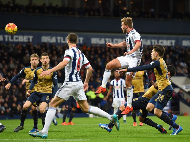Wenger Blasts Overconfident Arsenal After West Brom Defeat