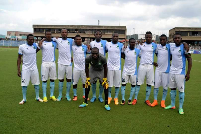 Warri Wolves, Nasarawa Chase Akwa United's Awakan