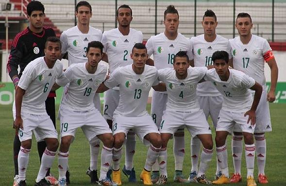 Siasia: U-23 Eagles Can't Afford Usual Mistakes Vs Algeria
