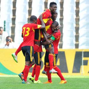 CHAN: Guinea To Play Angola In Readiness For Eagles Clash