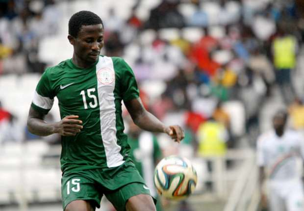 Akas Declares Self Fit For Home Eagles' CHAN Campaign