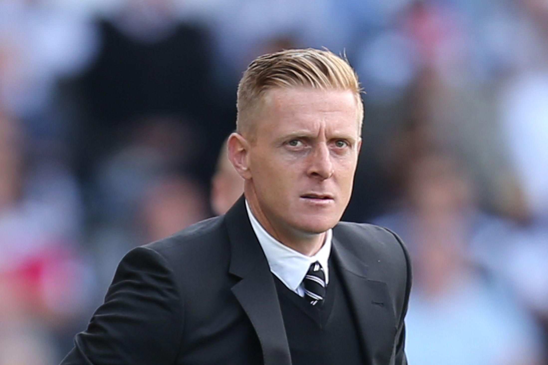 Swansea City Sack Gary Monk