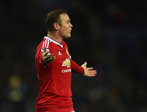 Van Gaal: Rooney, Rojo, Jones Out of West Ham Clash