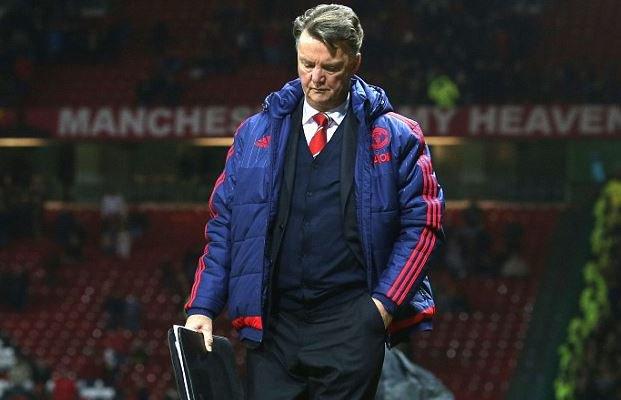 Van Gaal: United Must Score Goals But I'm Satisfied