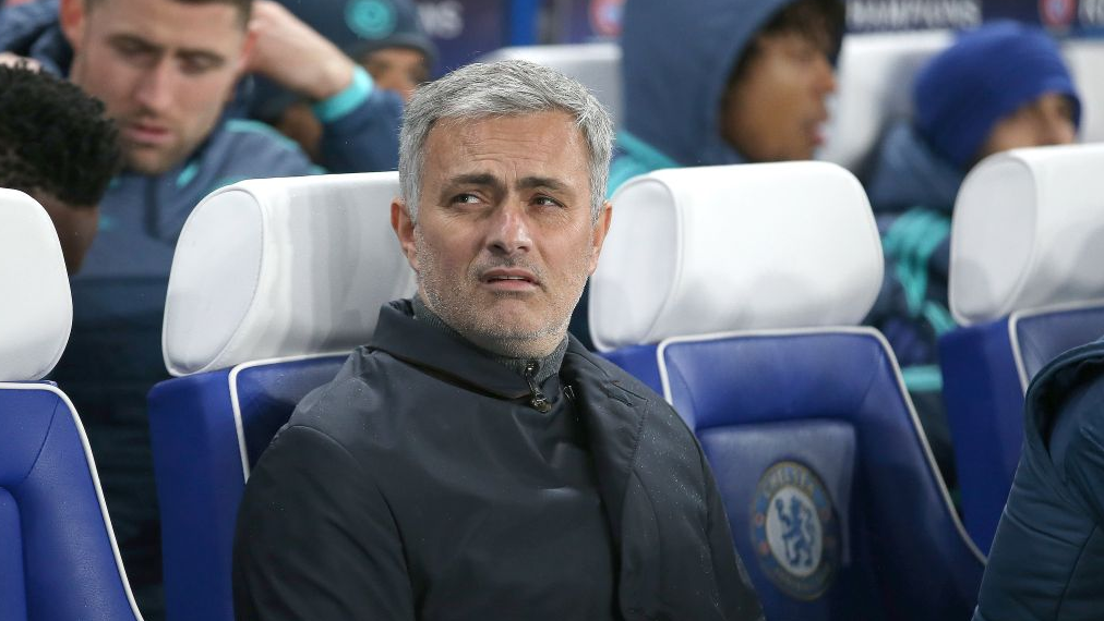 Mourinho: Chelsea Can Still Finish Fourth, Leicester Deserve Top Spot