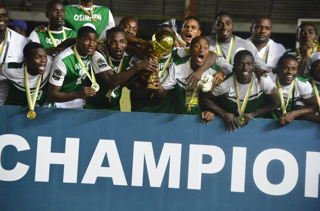 African Champions U-23 Eagles Back On Monday Without Awoniyi, Ajayi