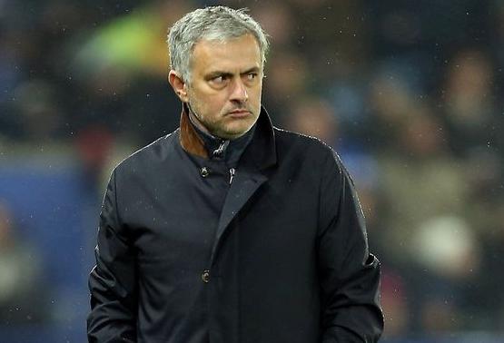 Jose Mourinho Sacked By Chelsea!