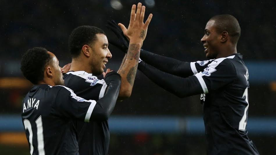 Norwich Coach: We Must Stop Ighalo, Deeney