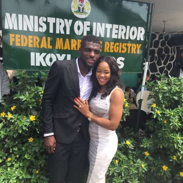 Ogu: I Almost Quit Football For School